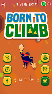 Born To Climb for pc