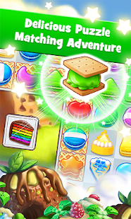 Cookie Jam APK for Bluestacks