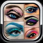 App DIY Eyebrow Eye Makeup Ideas APK for Windows Phone
