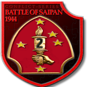Battle of Saipan 1944