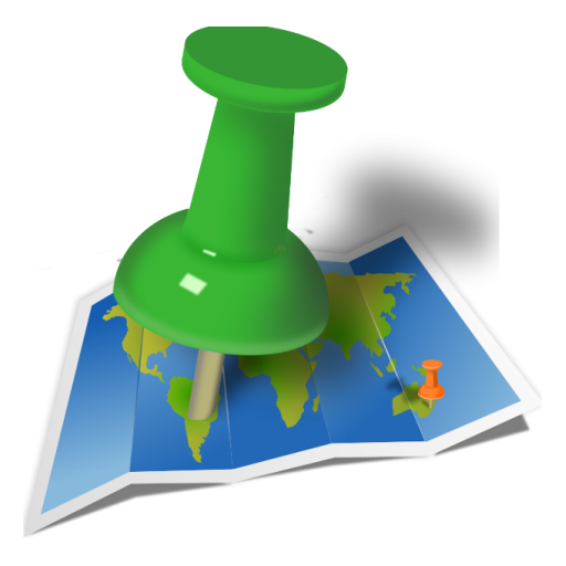 Mapster (game)