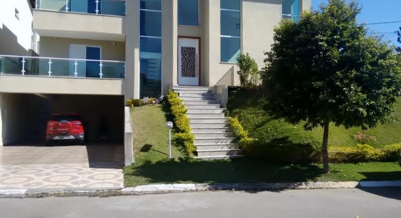 Casa 5 Dorm, New Ville, Santana de Parnaiba (CA0912) - Foto 2