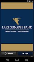 Screenshot of Lake Sunapee Bank & TNB