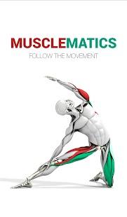 MuscleMatics APK for Bluestacks