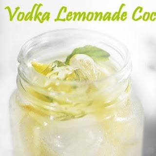 Stoli Vodka Recipes