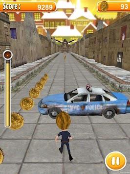 Fearless Run apk screenshot