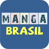 Download Brasil Mangás APK for Laptop