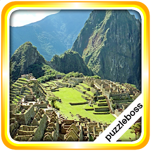 Jigsaw Puzzles: Ancient Ruins