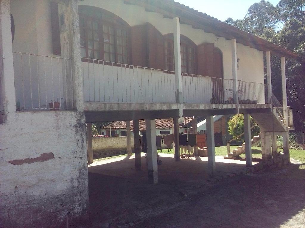 Casa 3 Dorm, Cacupé, Florianópolis (CA0502) - Foto 7