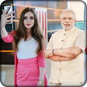 Download Selfie with Narendra Modi Ji APK for Laptop