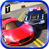 Police Chase Adventure sim 3D APK for Lenovo