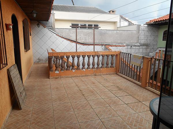 Casa / Sobrado à Venda - Jardim das Quatro Marias