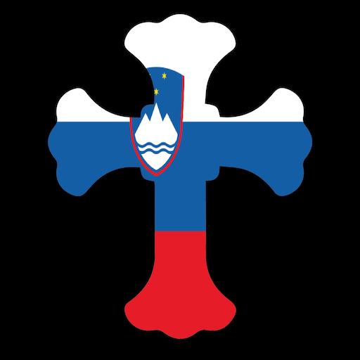 Android aplikacija Learn Slovenian With the Bible! PRO (EN <> SL) na Android Srbija