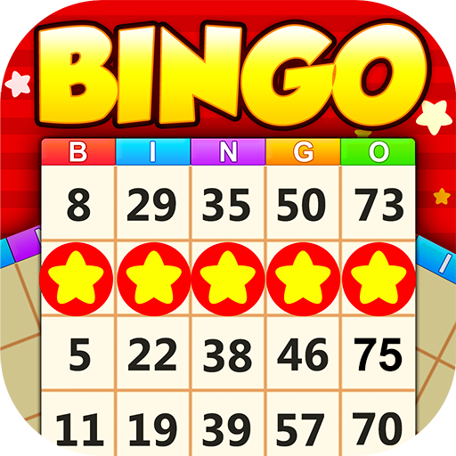 Bingo Holiday:Free Bingo Games (game)