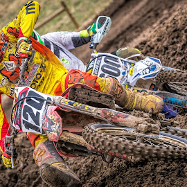 motocross by Thomas Dilworth - Sports & Fitness Motorsports ( motocross, racing, moto, colorado, motorcycle )
