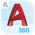 App AutoCAD 360 version 2015 APK