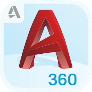 AutoCAD 360 For PC