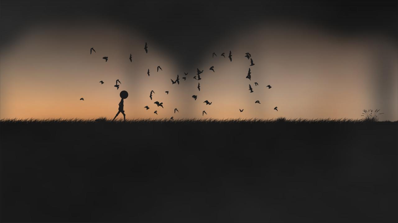 Apocalypse Runner Free – Screenshot