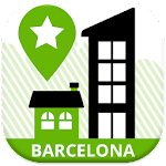 Barcelona City Guide APK Image