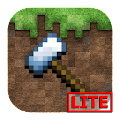 Game Exploration Craft Lite APK for Kindle