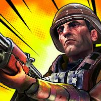 Armed Fire Attack Best Sniper Gun Shooting Game on PC (Windows & Mac)