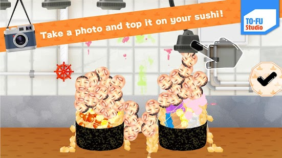 Free TO-FU Oh!SUSHI APK for Windows 8
