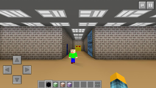 Multicraft Crazy Neighbor for MCPE For PC