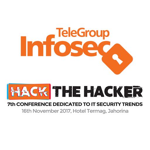 Android aplikacija TeleGroup InfoSecBiH2017 na Android Srbija