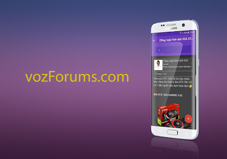 VozForums - screenshot