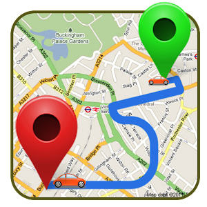 GPS , Maps, Navigations & Directions For PC