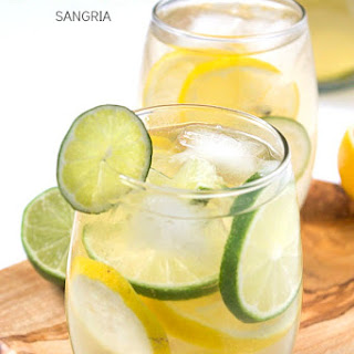 Lemon-Lime Sangria