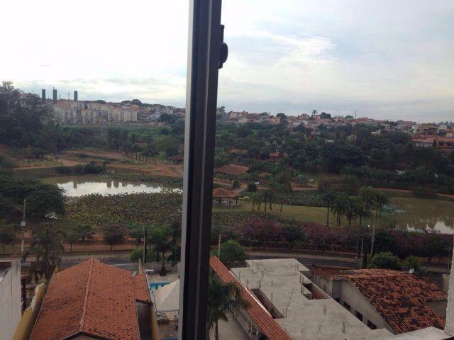 Apto 2 Dorm, Loteamento Parque São Martinho, Campinas (AP0612) - Foto 13