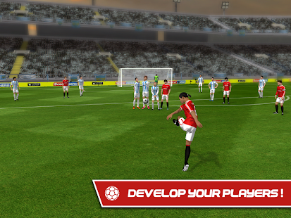 Game Dream League 2018 apk for kindle fire