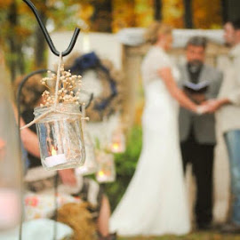 by Erin Michels - Wedding Ceremony