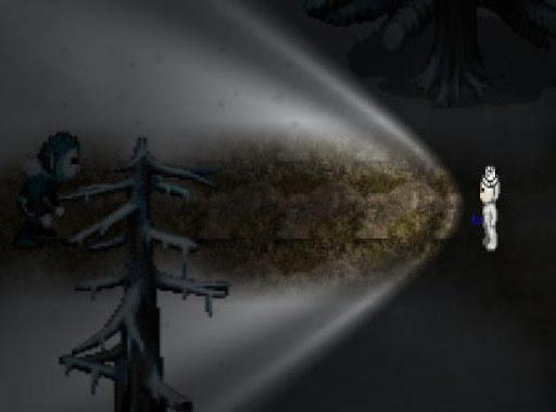 Slendytubbies 2D - screenshot