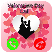 Valentaine Day fake call