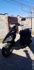 продам мотоцикл в ПМР Yamaha Jog