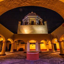El Obispado by Gliserio Castañeda G - Buildings & Architecture Other Exteriors