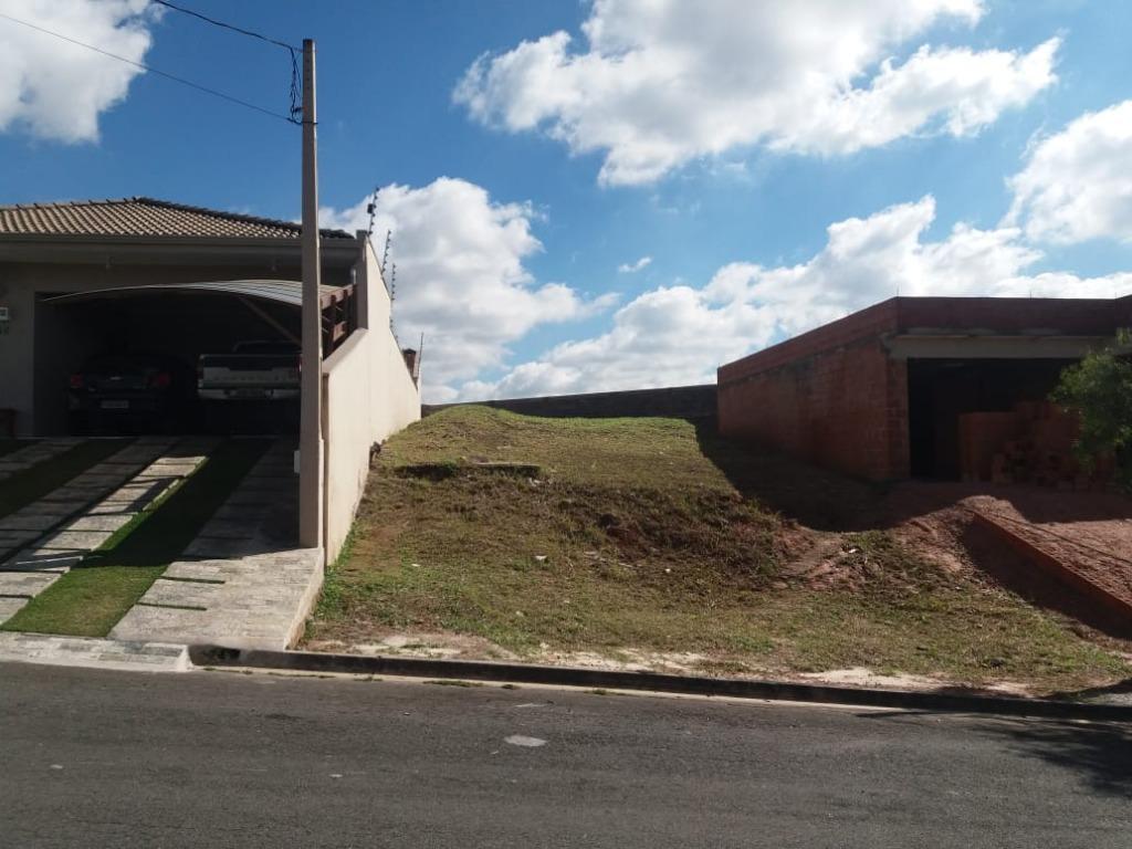 Terreno à venda, 320 m² - Condomínio Chacur - Jardim Promeca - Várzea Paulista/SP