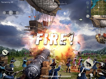 Guns of Glory: Survival for pc