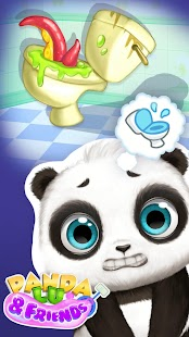 Panda Lu & Friends - Crazy Playground Fun