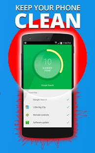 Download Antivirus, Booster & Cleaner APK for Laptop