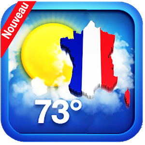 Weather in France 2017