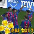New PPSSPP PES 2017 Pro Evolution Soccer Tip