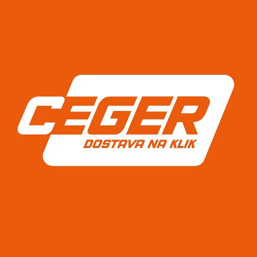 Android aplikacija Ceger - Dostava Na Klik na Android Srbija