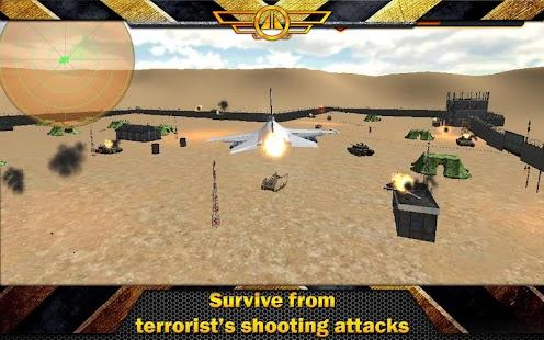 Game Air Base Strike APK for Windows Phone