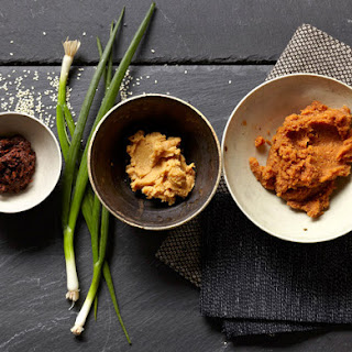Miso Butter Recipes