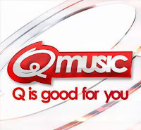 iDeal Audio enkele referenties Q Music