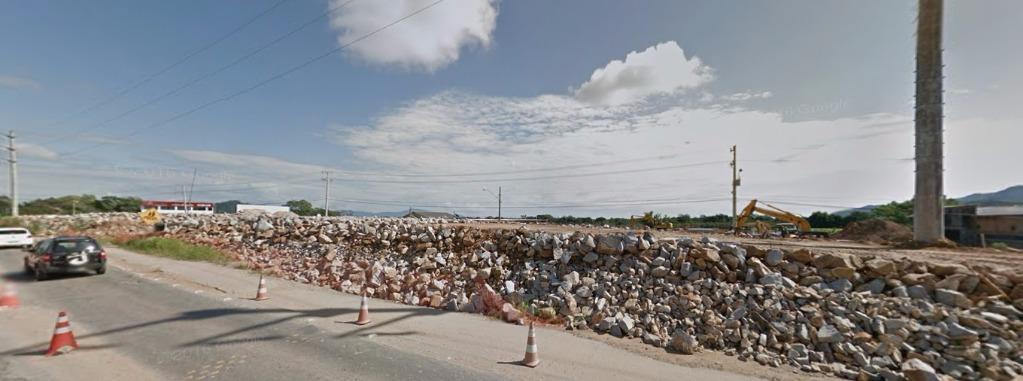 Terreno, Vargem Grande, Florianópolis (TE0580) - Foto 3