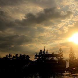 by Alnia Furwani Maulina - Landscapes Sunsets & Sunrises (  )
